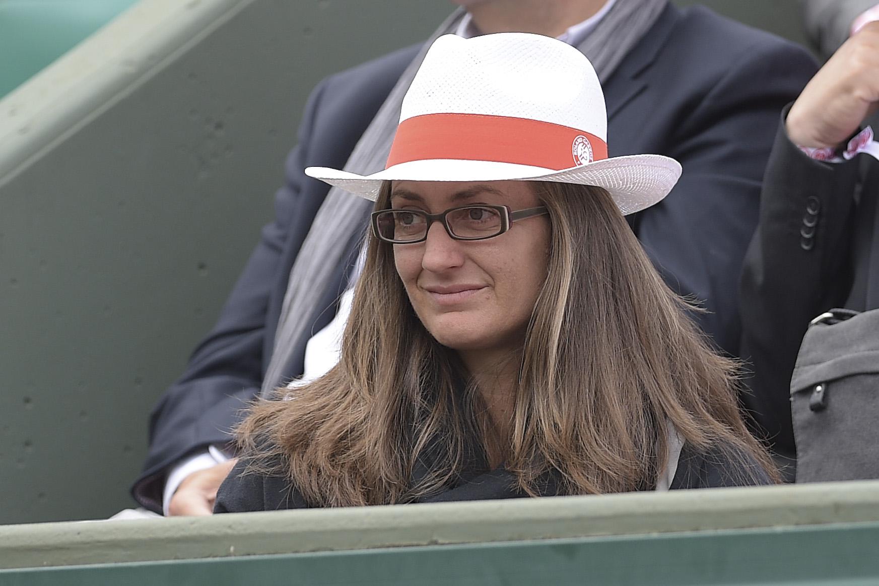 Tennis : Fed Cup - Mary Pierce : «Avec Noah et moi, nos joueuses ont une chance très rare»