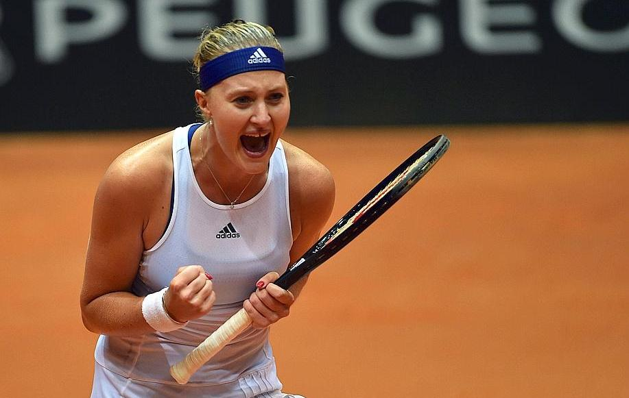 Tennis - Fed Cup - Mladenovic, le coaching gagnant de Mauresmo