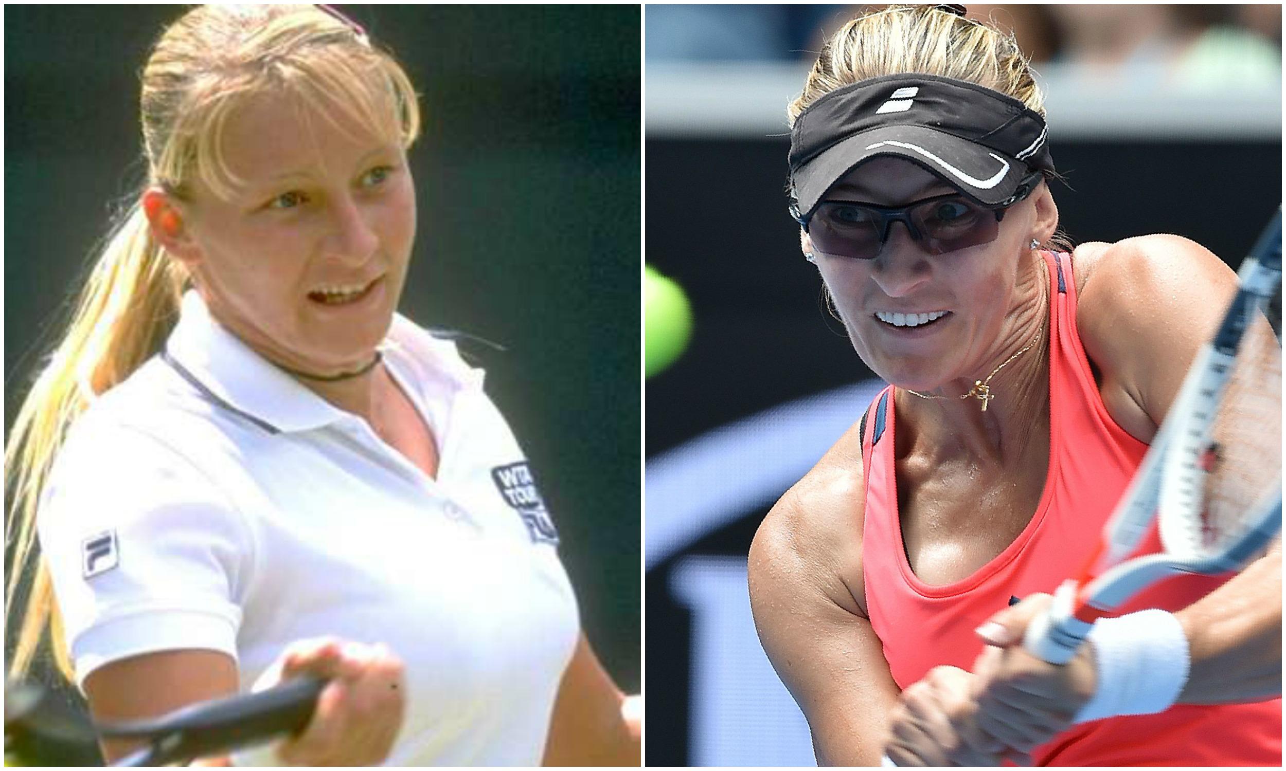 Tennis - Open Australie - Après 18 ans d'attente, le conte de fée de Lucic-Baroni
