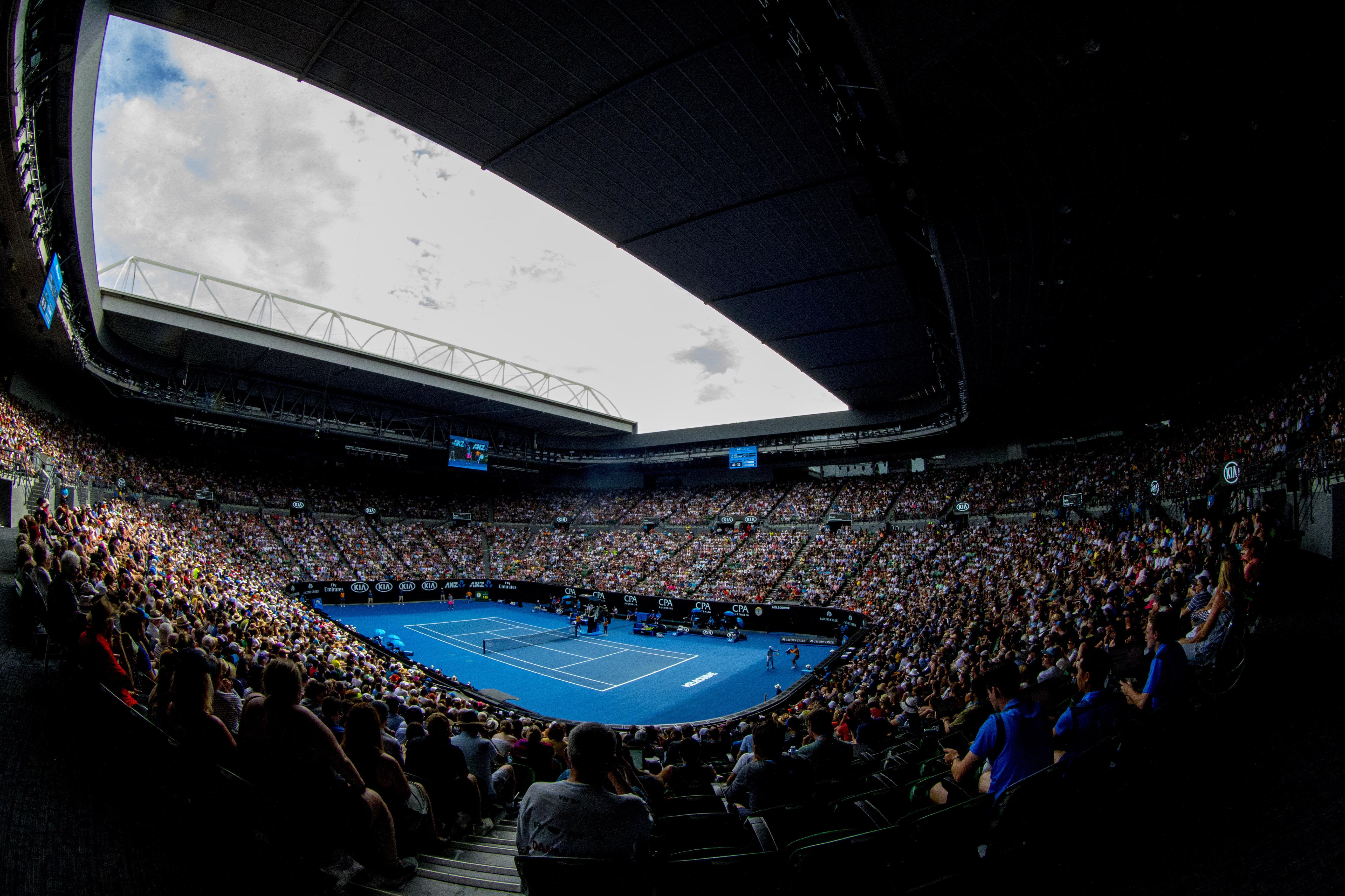 Tennis - Open Australie - Open d'Australie : Petite révolution à venir ?