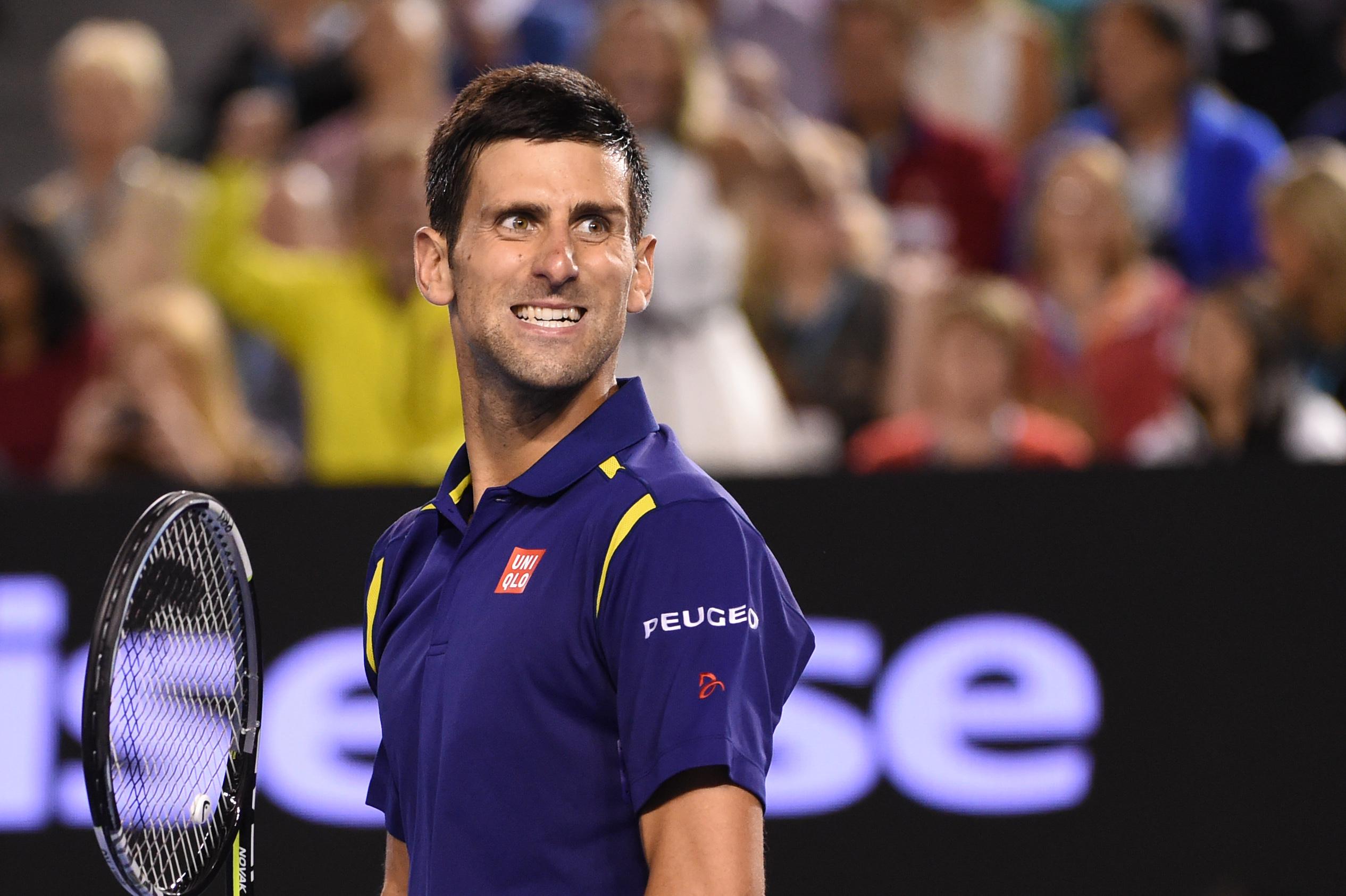 Tennis : Open Australie - </b>Jusqu'o&#249; peut aller Novak Djokovic ?