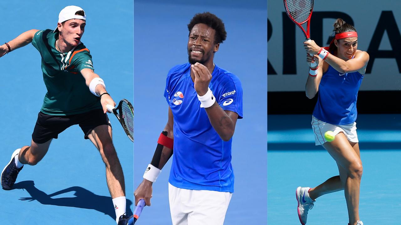 Le tennis français en quête d'éclaircies