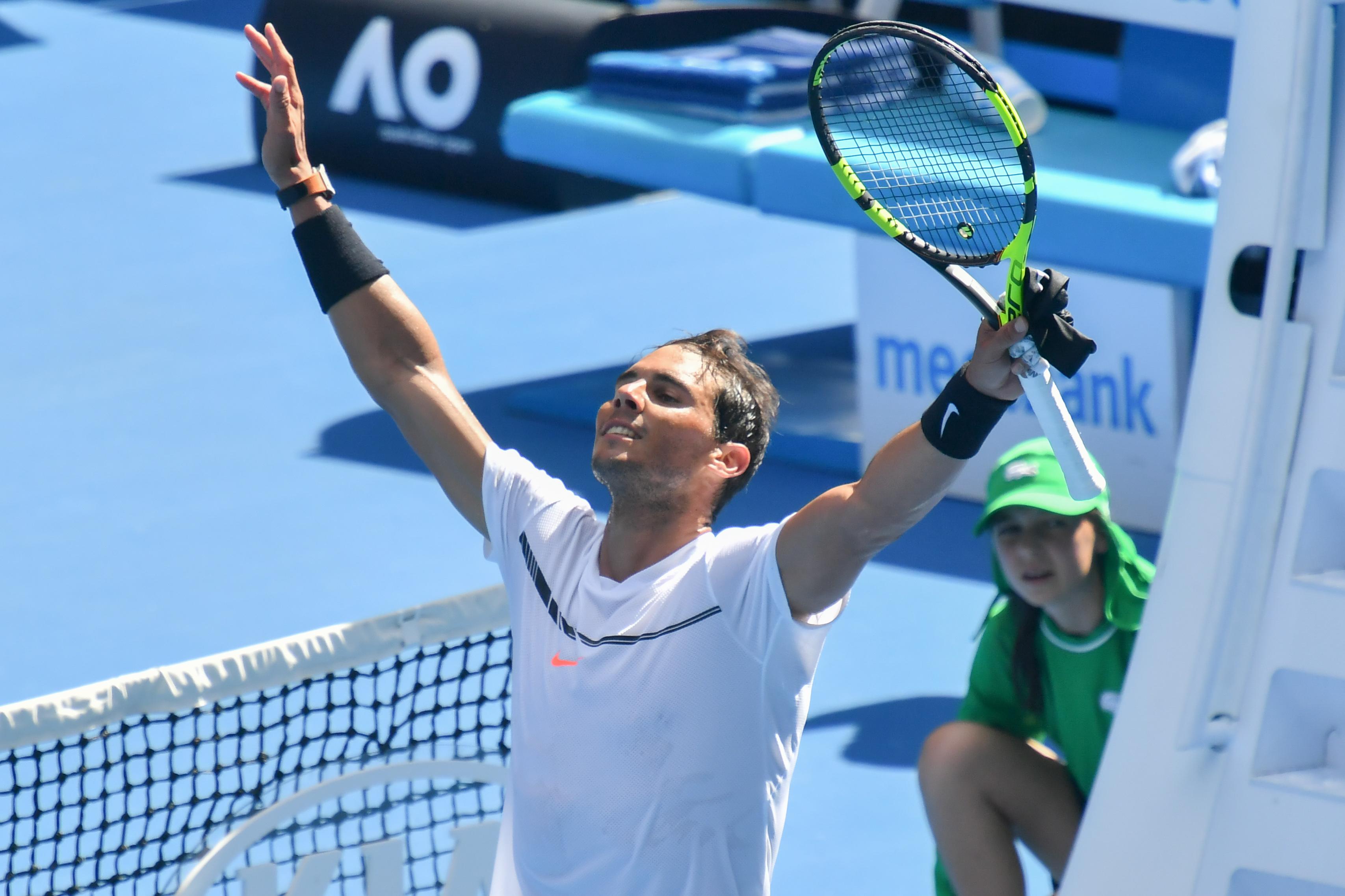 Tennis - Open Australie - Les 5 moments qu'il ne fallait pas rater à Melbourne ce mardi