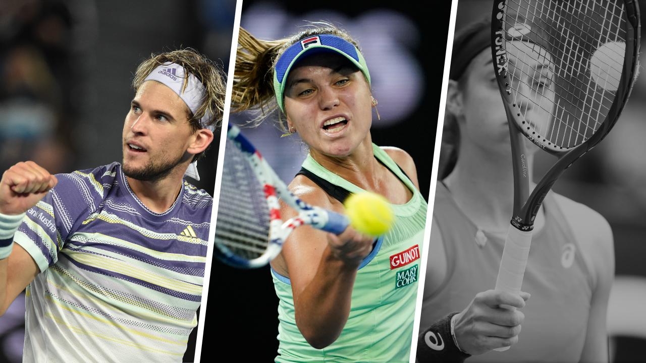 Tennis - Open Australie - Les tops et les flops de l'Open d'Australie