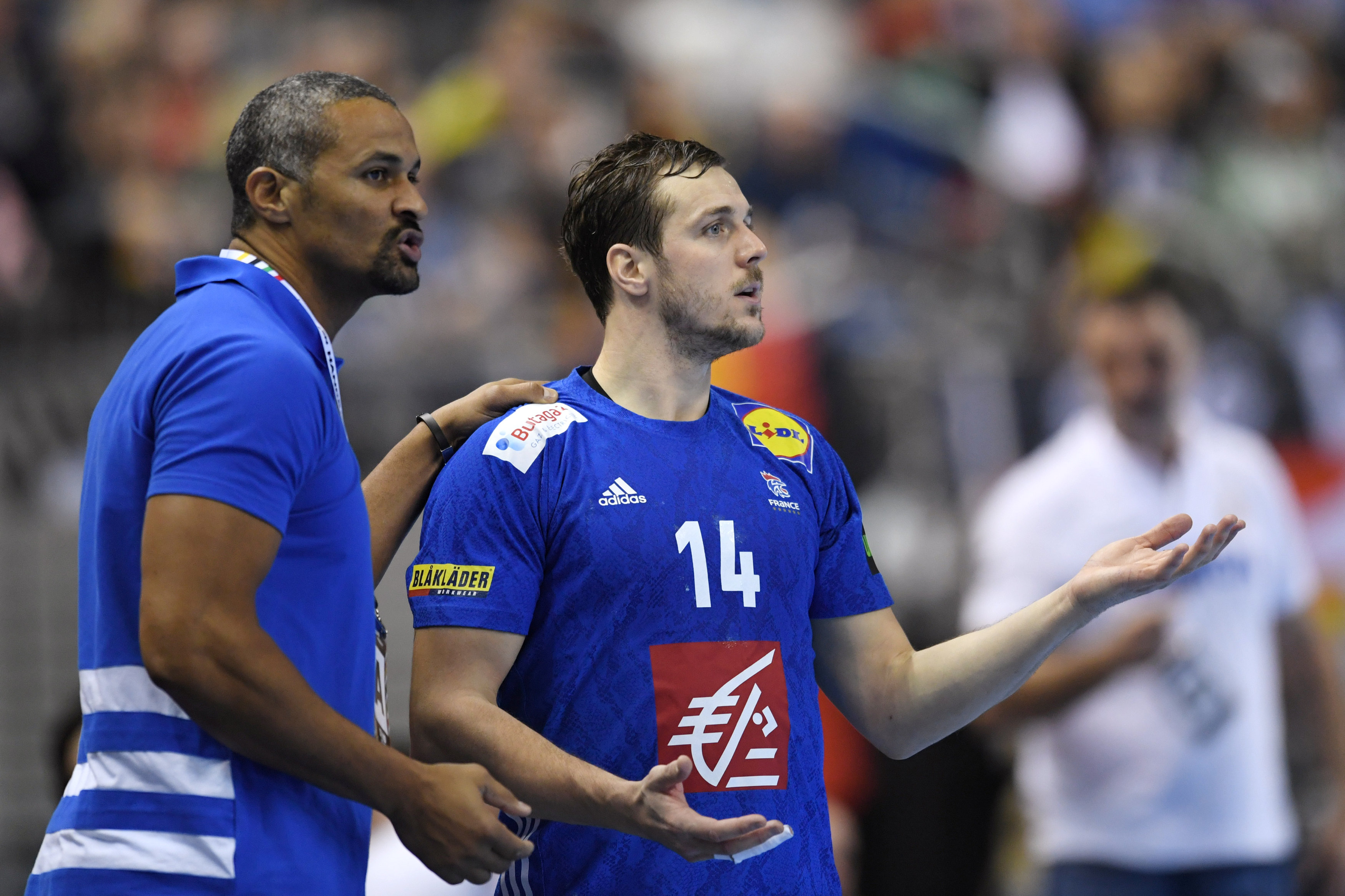 Handball - Equipe de France - Mondial 2019: Les Bleus face à la Corée en pensant, un peu, à l'Allemagne
