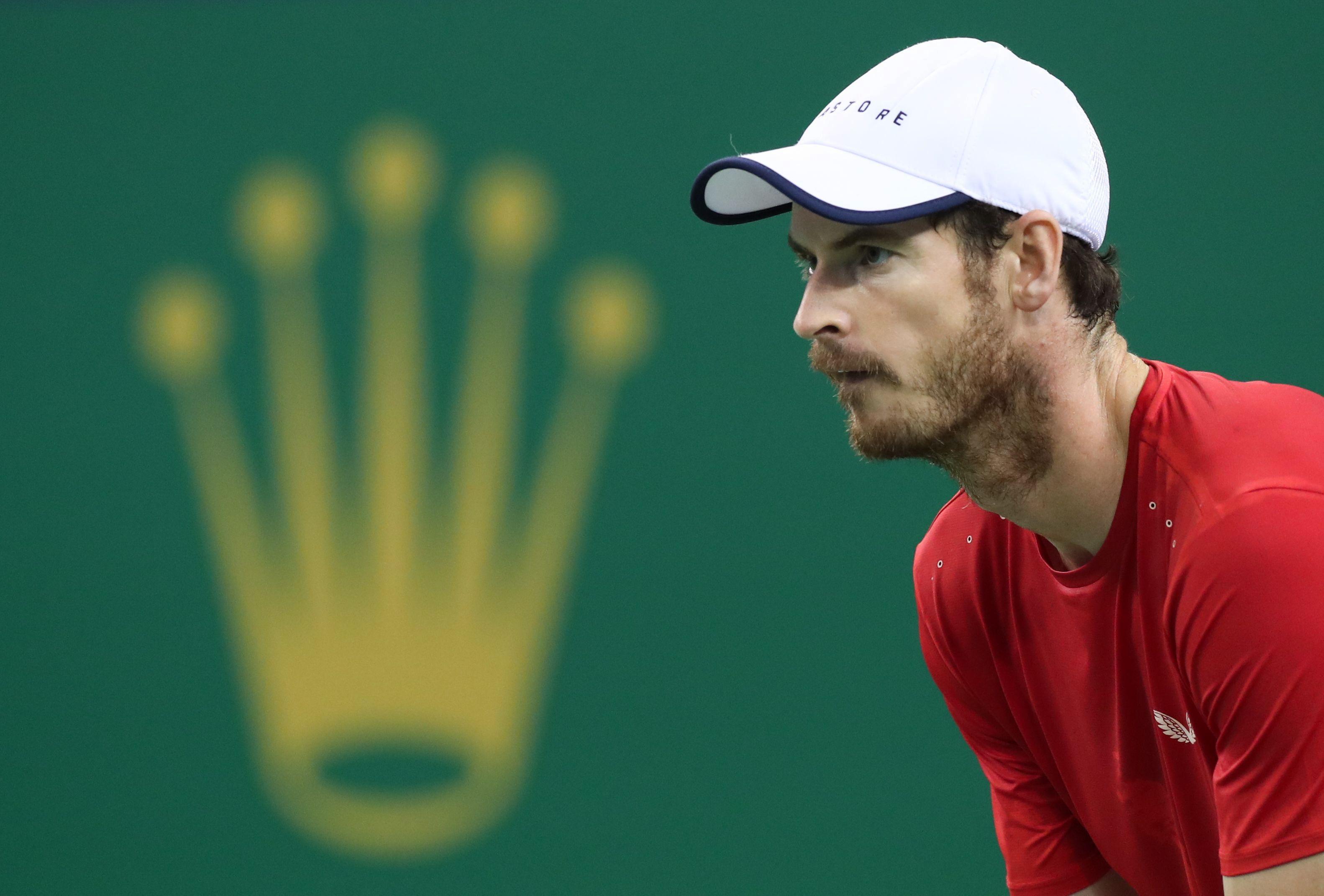 Tennis - Open Australie - Murray prêt pour son grand retour en Grand Chelem à Melbourne
