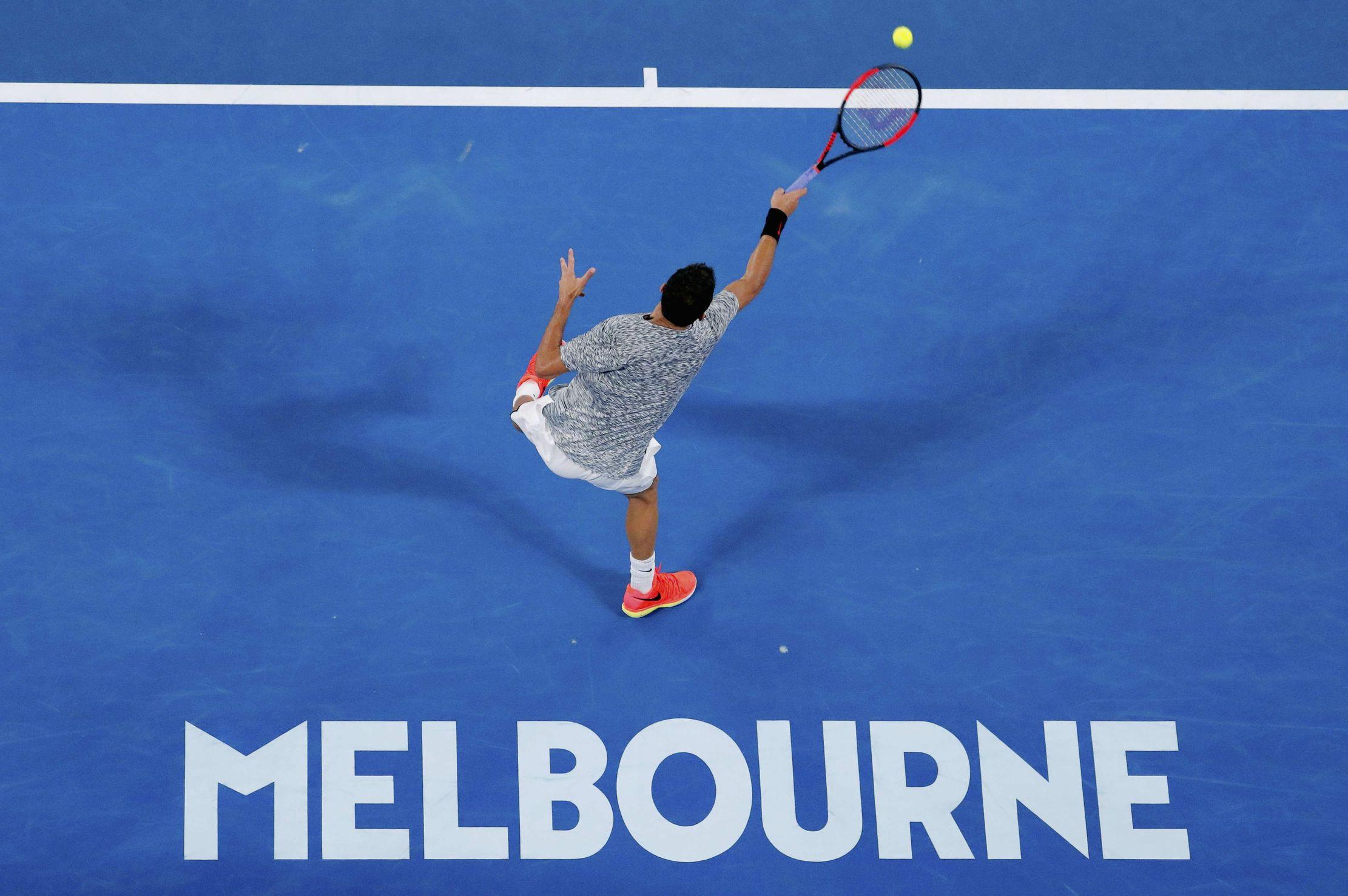 Tennis - Open Australie - Open d'Australie : les matches en DIRECT