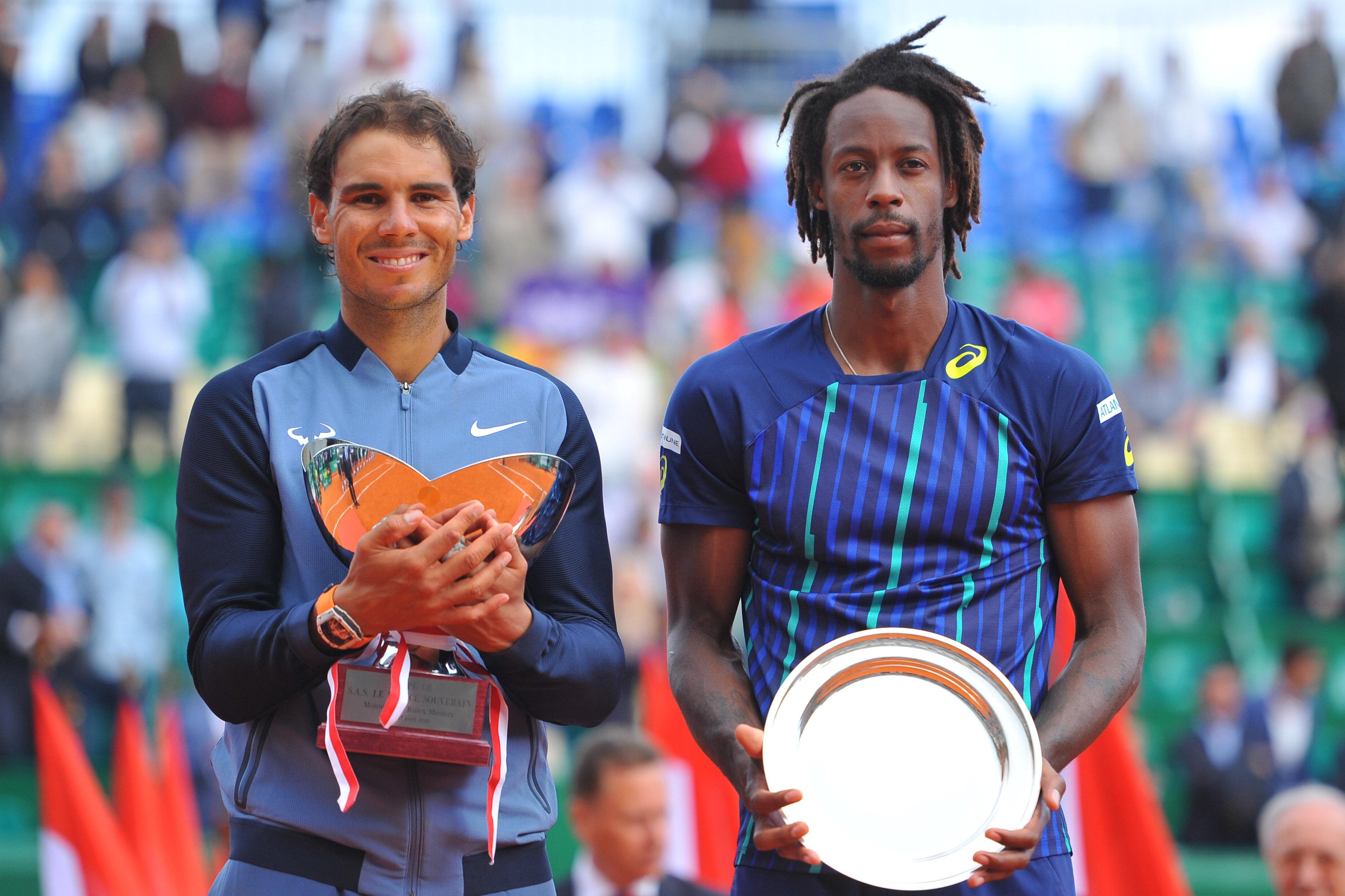 Tennis - Open Australie - Pour terrasser Nadal, Monfils doit vaincre ses démons