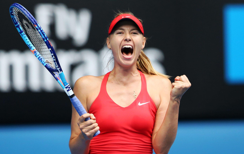 Open Australie - Sharapova, le droit d?aînesse