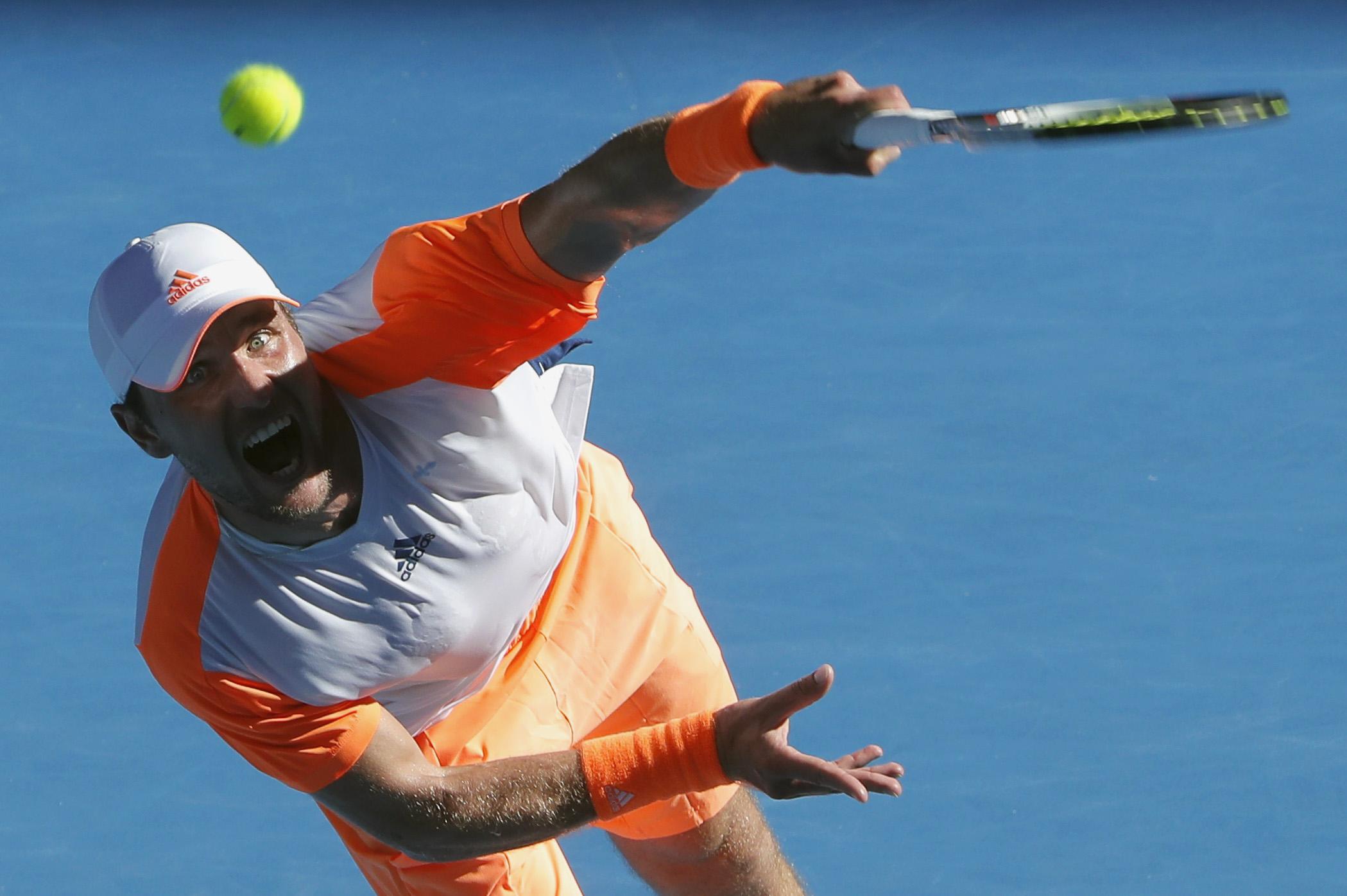 Tennis - Open Australie - Federer, McEnroe, NBA : 5 choses à savoir sur Mischa Zverev