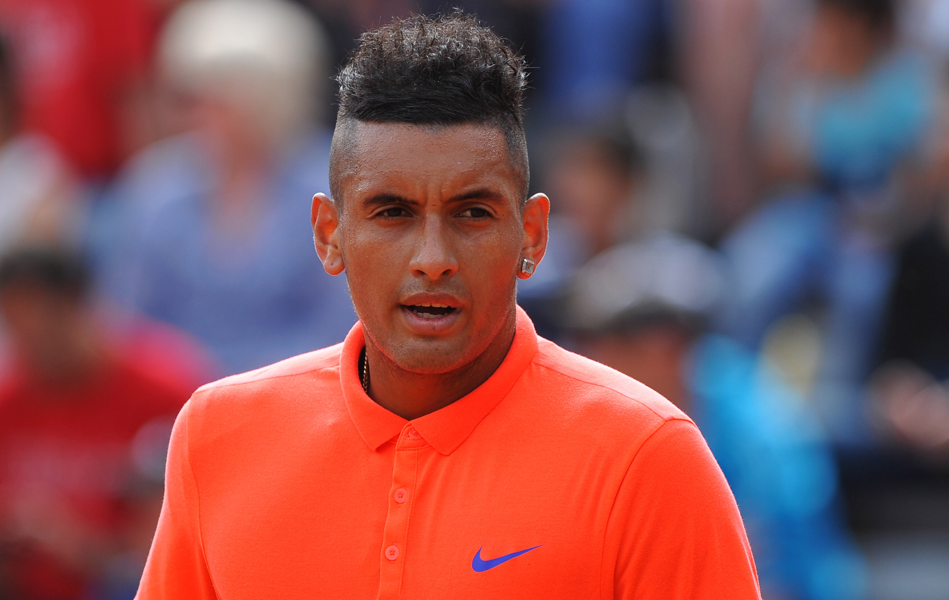 Roland-Garros - 5 raisons de suivre le tournoi ce samedi