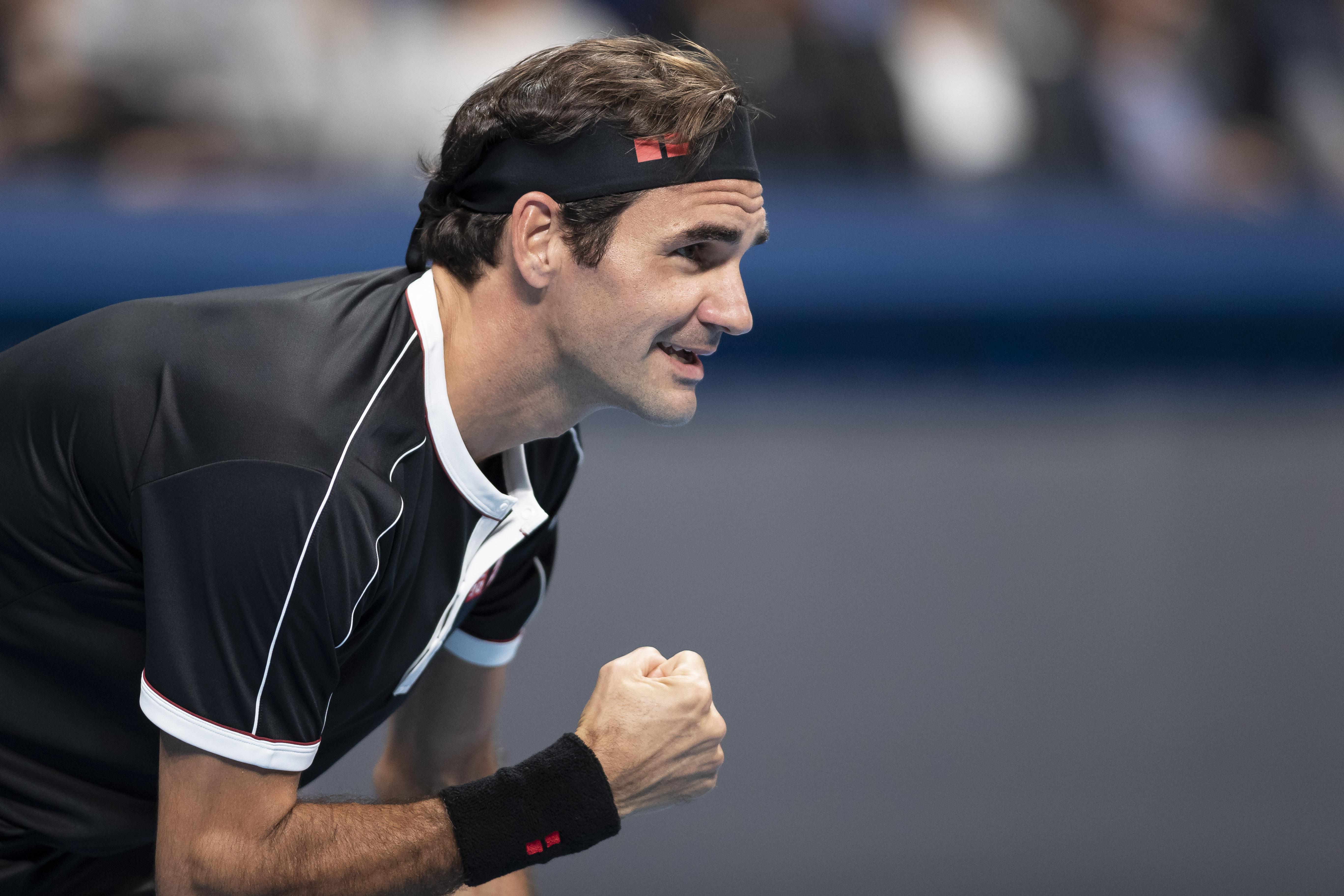 Tennis - Roland-Garros - Après les JO, Federer s'annonce (aussi) à Roland-Garros en 2020