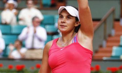 Bartoli tient son rang - Roland-Garros - Tennis -