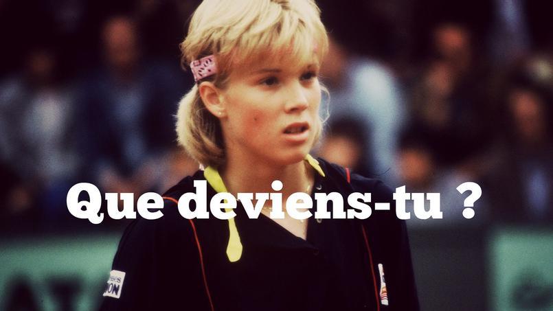 Tennis - Roland-Garros - Cathy Tanvier : «Les filles jouent le tennis le plus bête du monde»