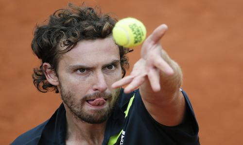 Gulbis, l'intrus du dernier carré - Roland-Garros - Tennis -