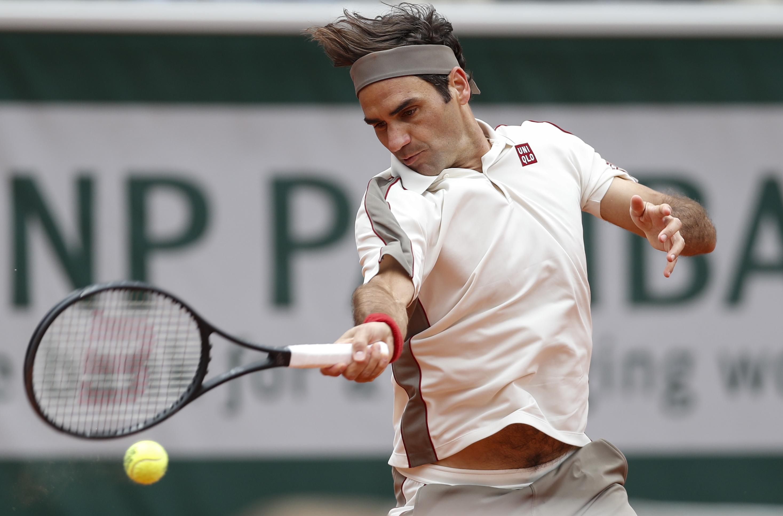 Tennis - Roland-Garros - Kuerten sur Federer : «Il peut encore jouer deux... ou vingt ans !»
