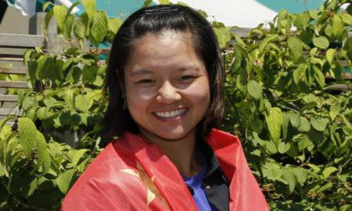 La Chine apprend à aimer Li - Roland-Garros - Tennis -