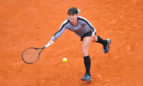 Les nouvelles étoiles américaines - Roland-Garros - Tennis -