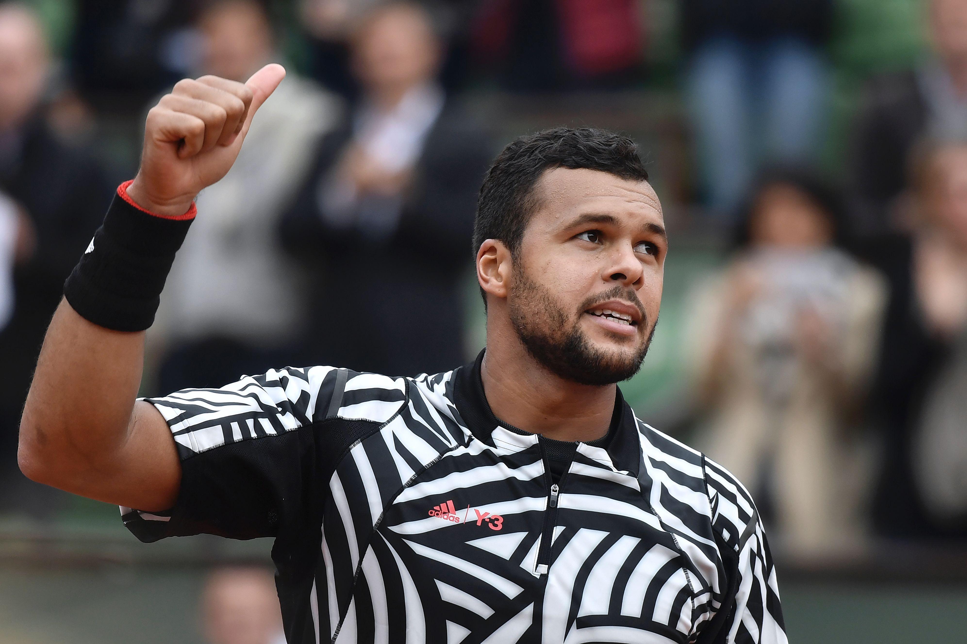 Tennis - Roland-Garros - Mathieu, Halys, Bouchard : 5 raisons de suivre Roland-Garros ce jeudi