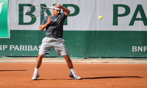 Roland Garros : Nadal retrouve une terre de records