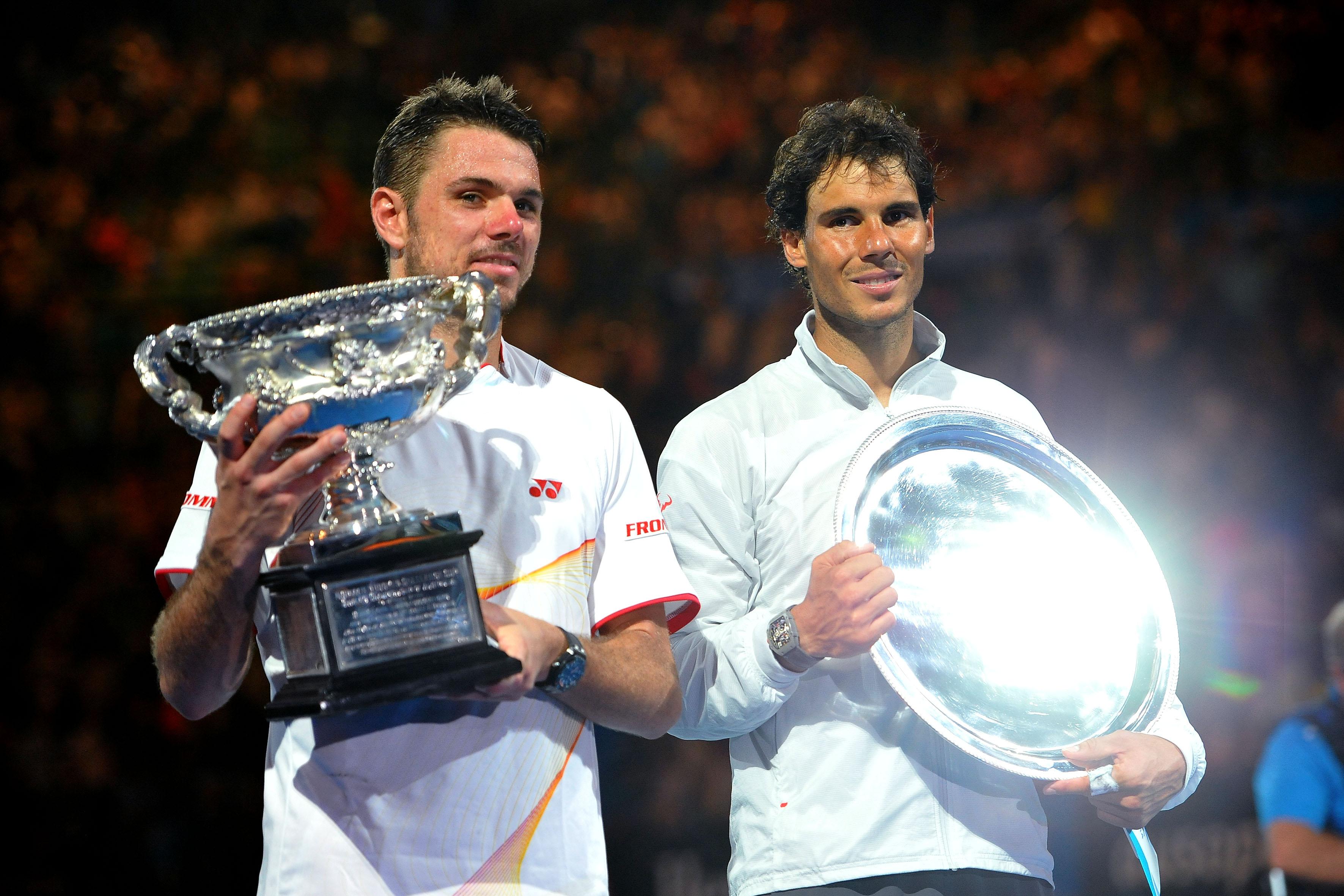 Nadal-Wawrinka, la finale de Roland-Garros en 20 chiffres