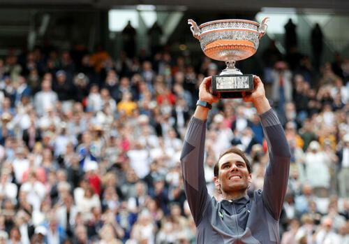 Tennis - Roland-Garros - Observatoire du sport business: sauver le soldat Roland Garros