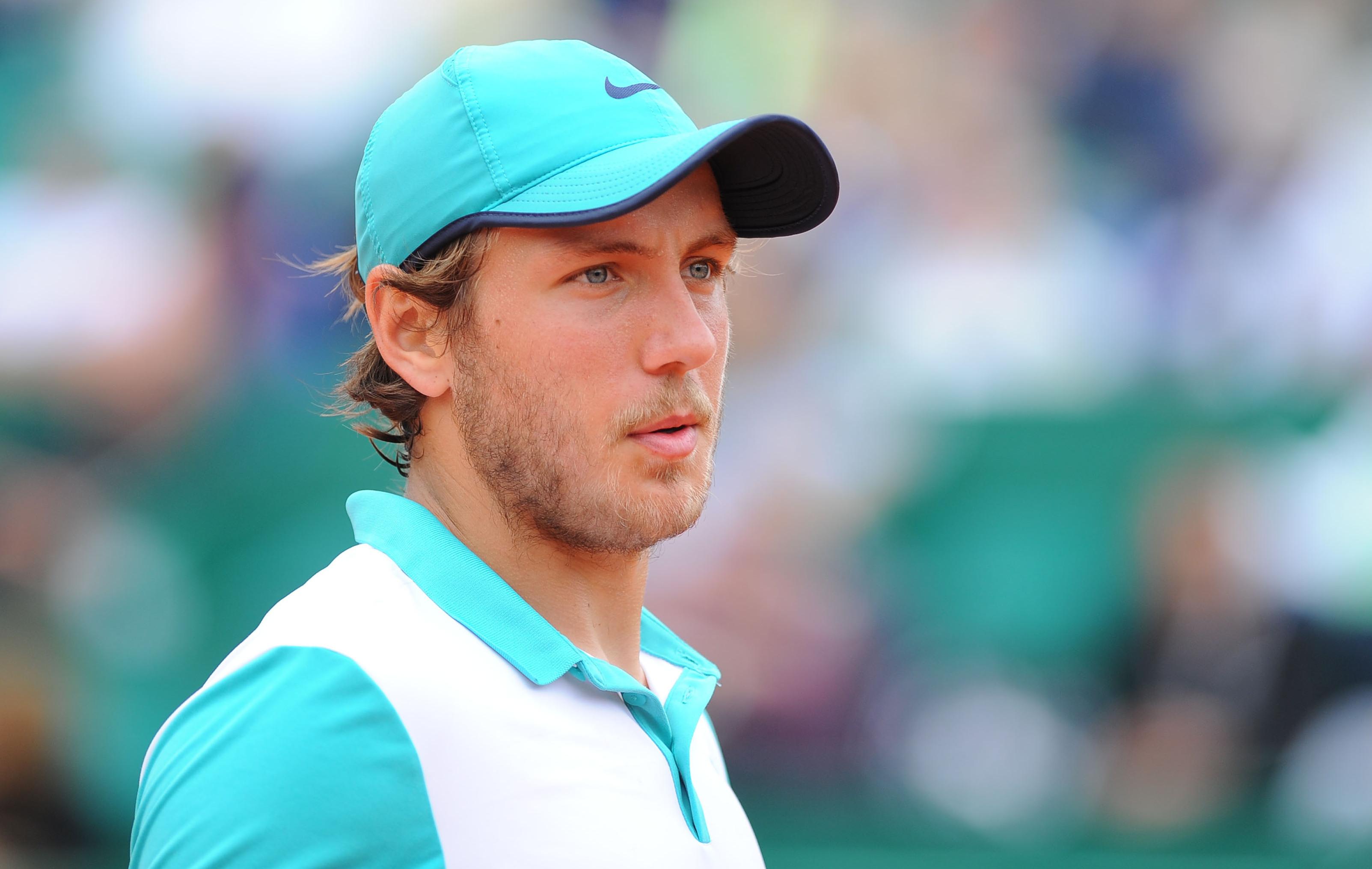 Tennis : Roland-Garros - </b>Pouille avec Noah pour briller &#224; Roland