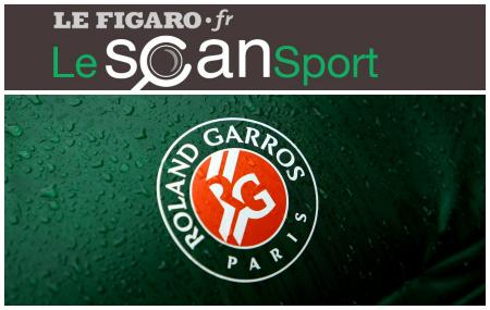Tennis : Roland-Garros - Pourquoi Roland-Garros s'appelle Roland Garros