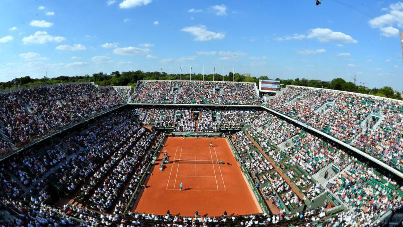 Tennis - Roland-Garros - Prison, boxe, théâtre : les mille visages de Roland-Garros