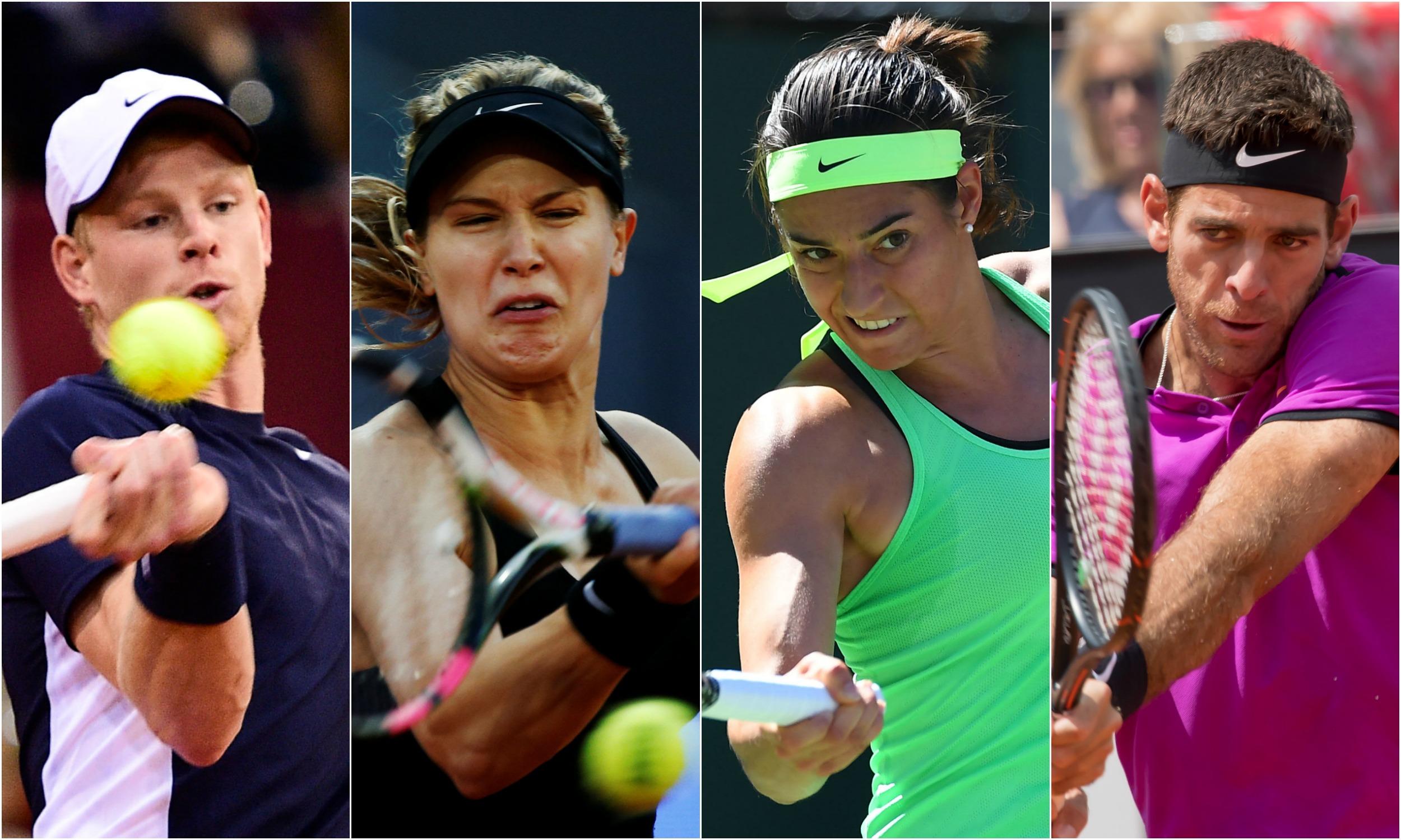 Tennis - Roland-Garros - 5 raisons de suivre Roland-Garros ce mardi
