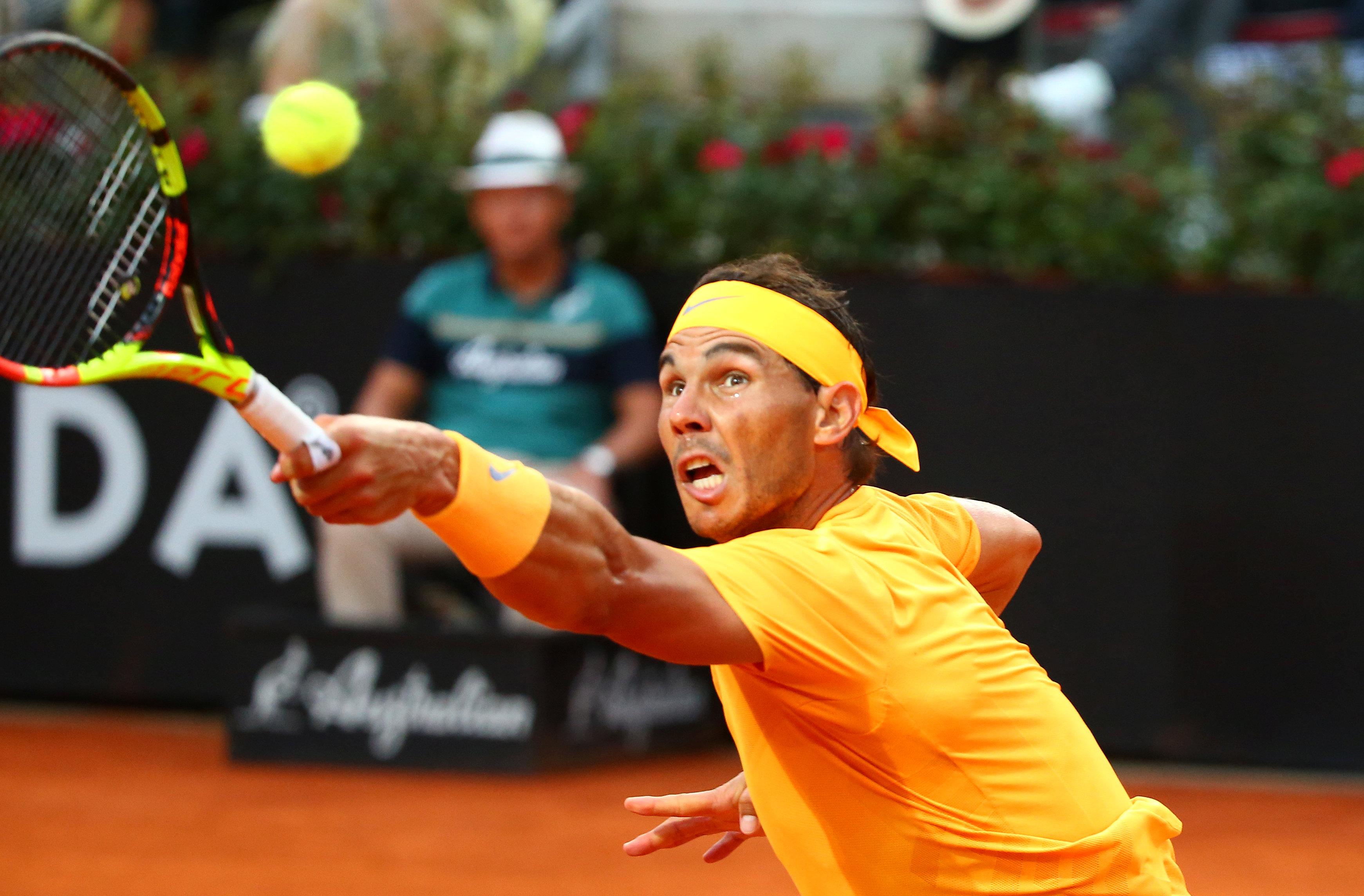 Tennis - Roland-Garros - Rafael Nadal : Vingt mille lieues sur la terre…