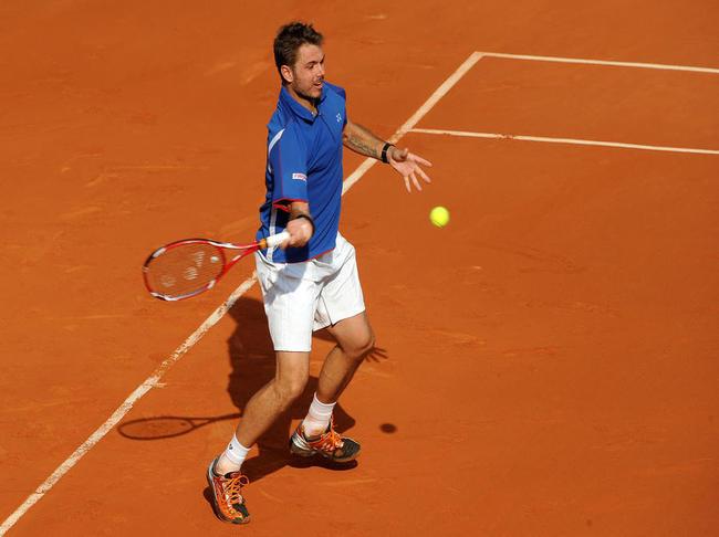 Revivez la deuxième journée  - Roland-Garros - Tennis -