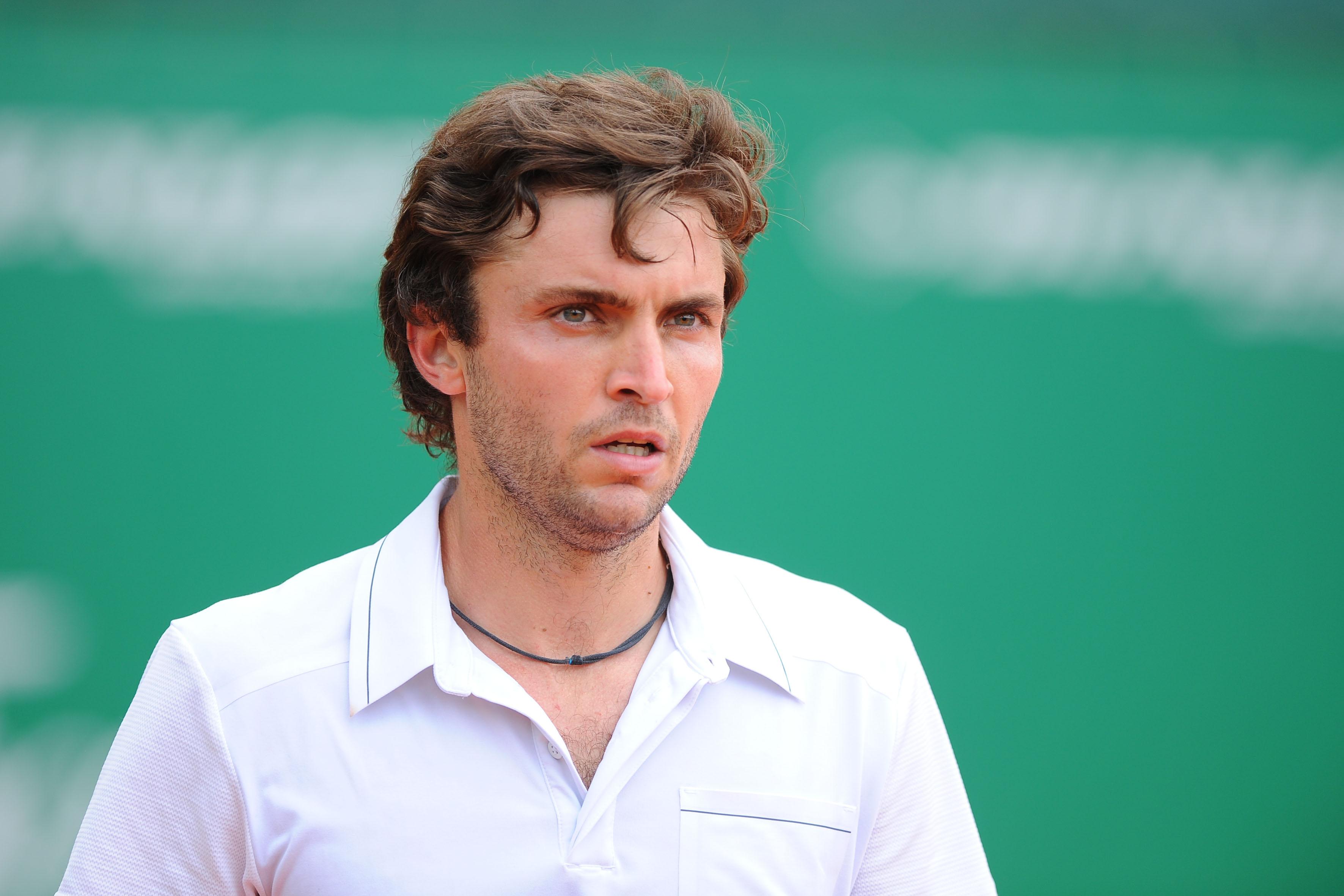 Tennis - Roland-Garros - Simon se sent pr�t