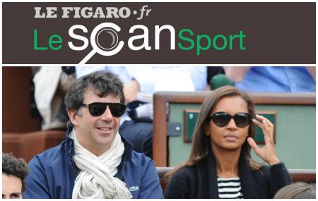 Tennis : Roland-Garros - St�phane Plaza : �Voici mon plan pour vendre Roland-Garros�