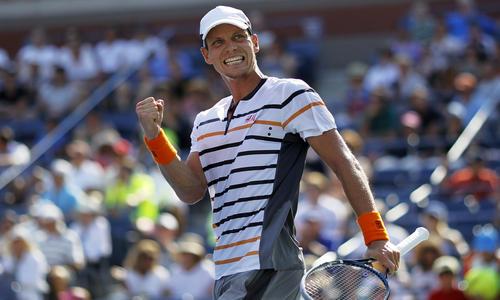 Berdych évite le piège - US Open - Tennis -