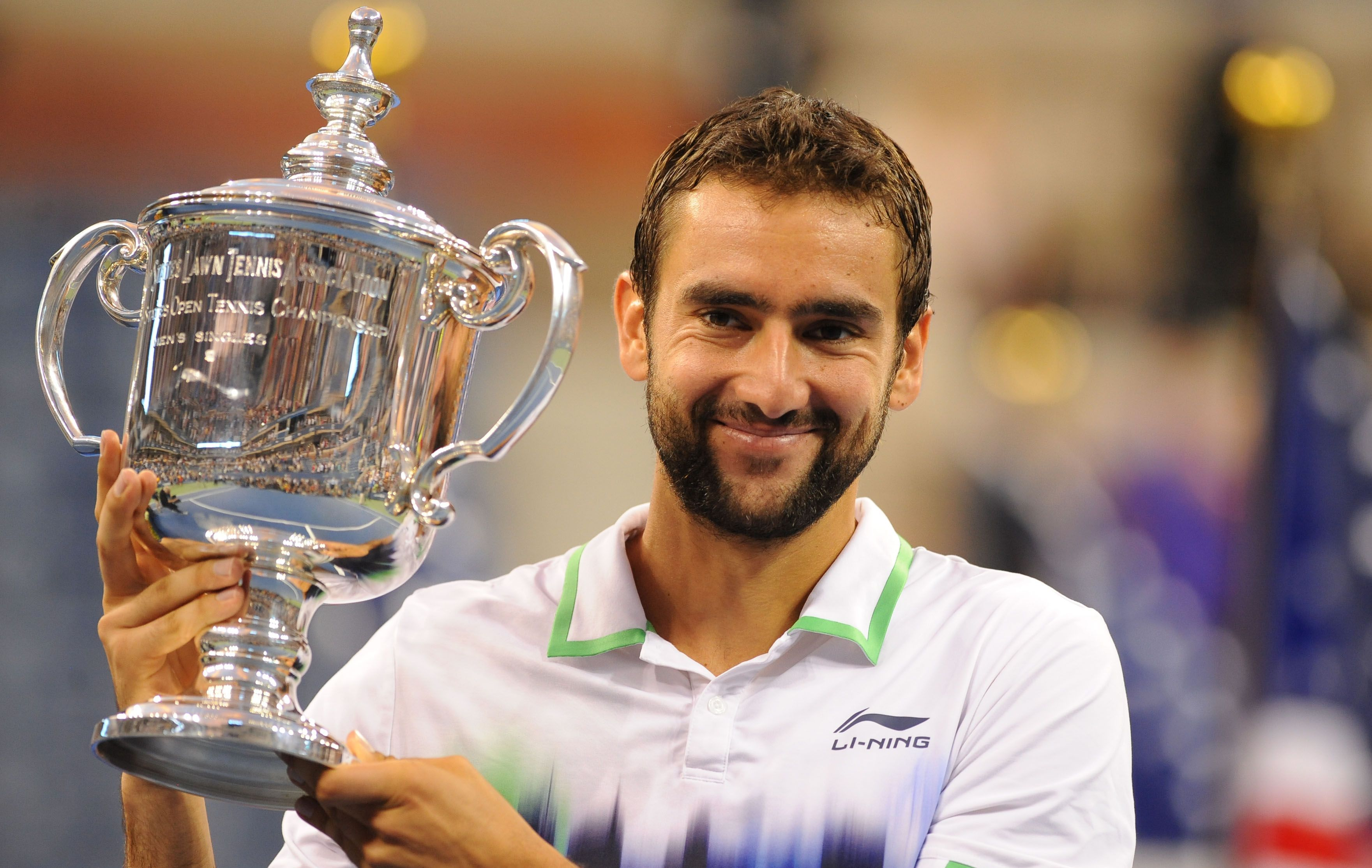 Tennis : US Open - Cilic : �C'est un miracle�