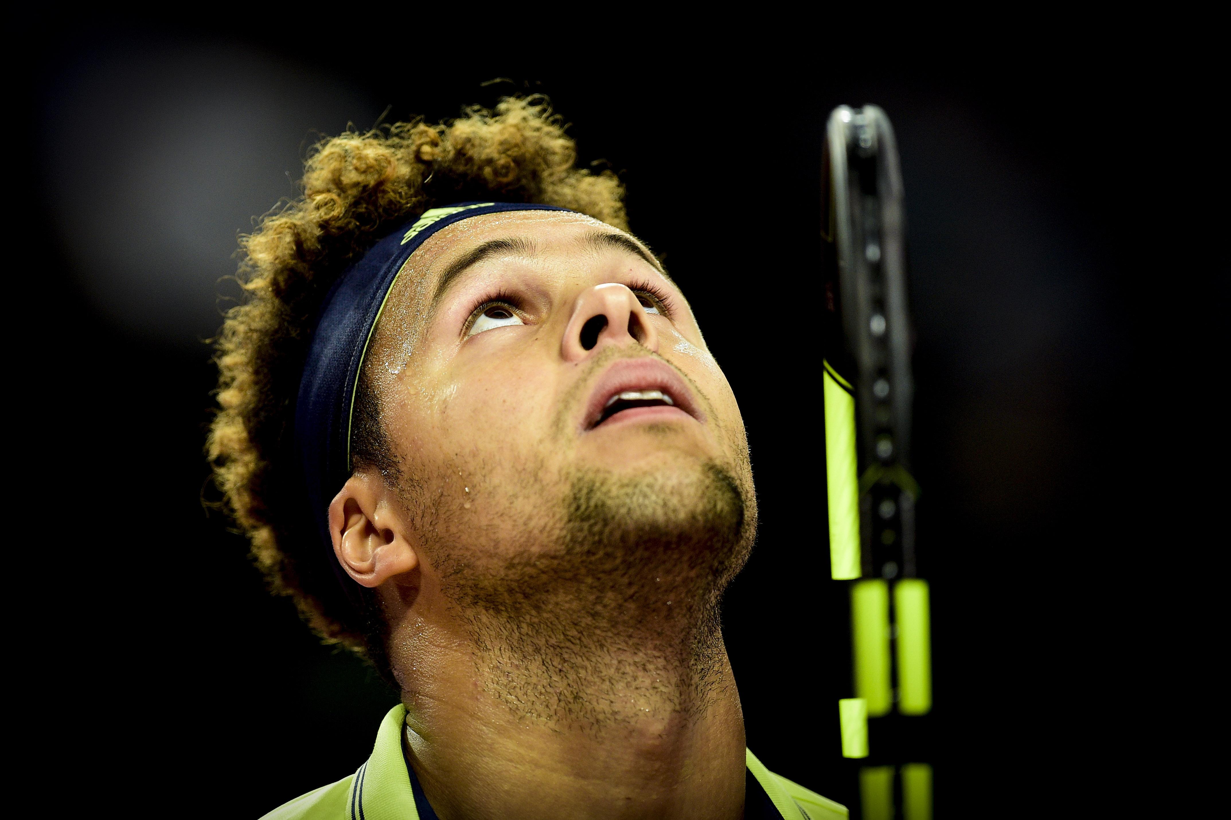 Tennis - US Open - Forfait pour l'US Open, Tsonga trouve «le temps long»