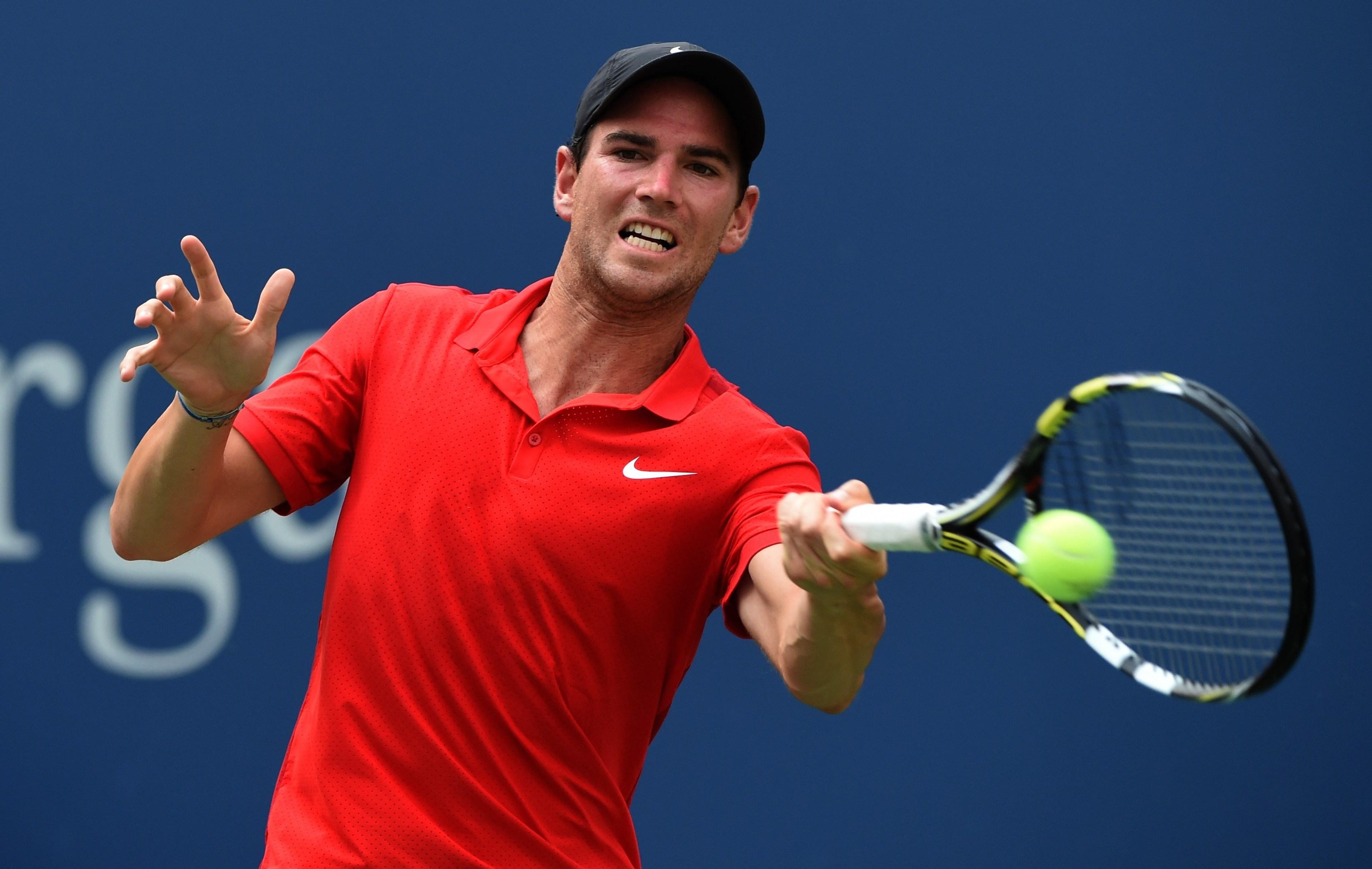 Tennis - US Open - Mannarino aura frôlé l'exploit