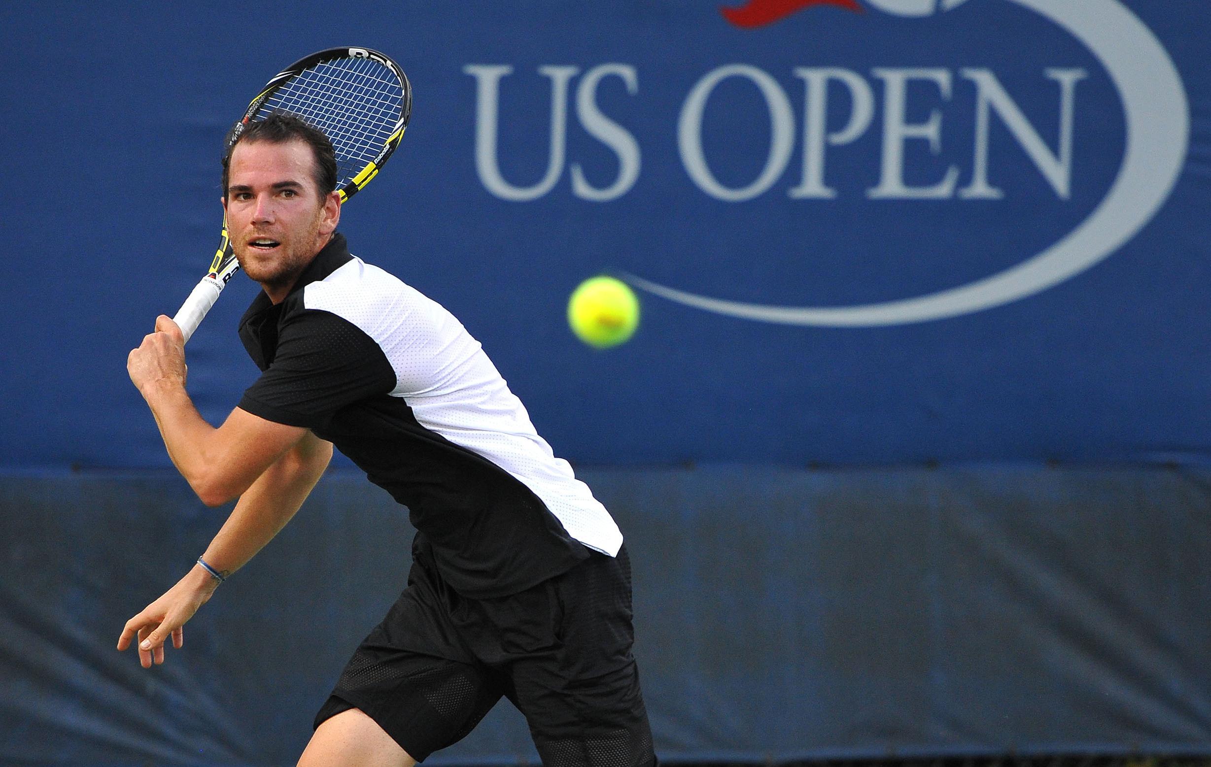 Tennis - US Open - Mannarino ne veut pas être «ridicule» face à Murray