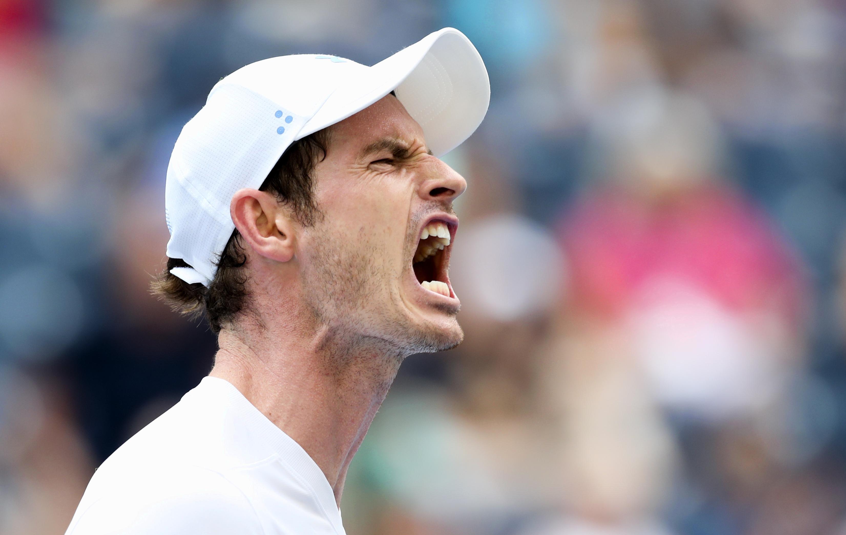 Tennis - US Open - Murray : «Trop de hauts et de bas»