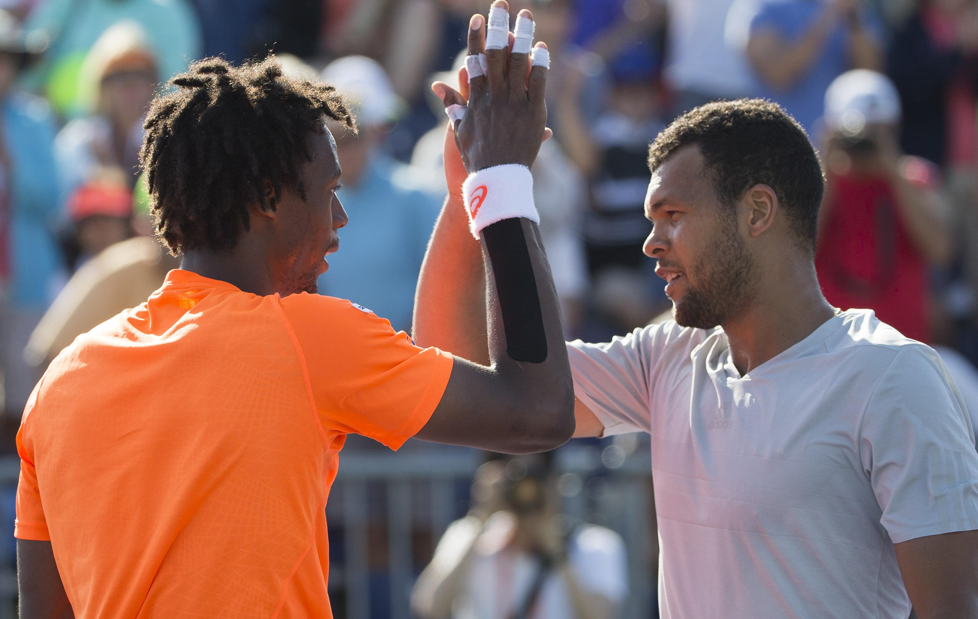 Tennis - US Open - Tsonga contre Monfils au 3e tour ?