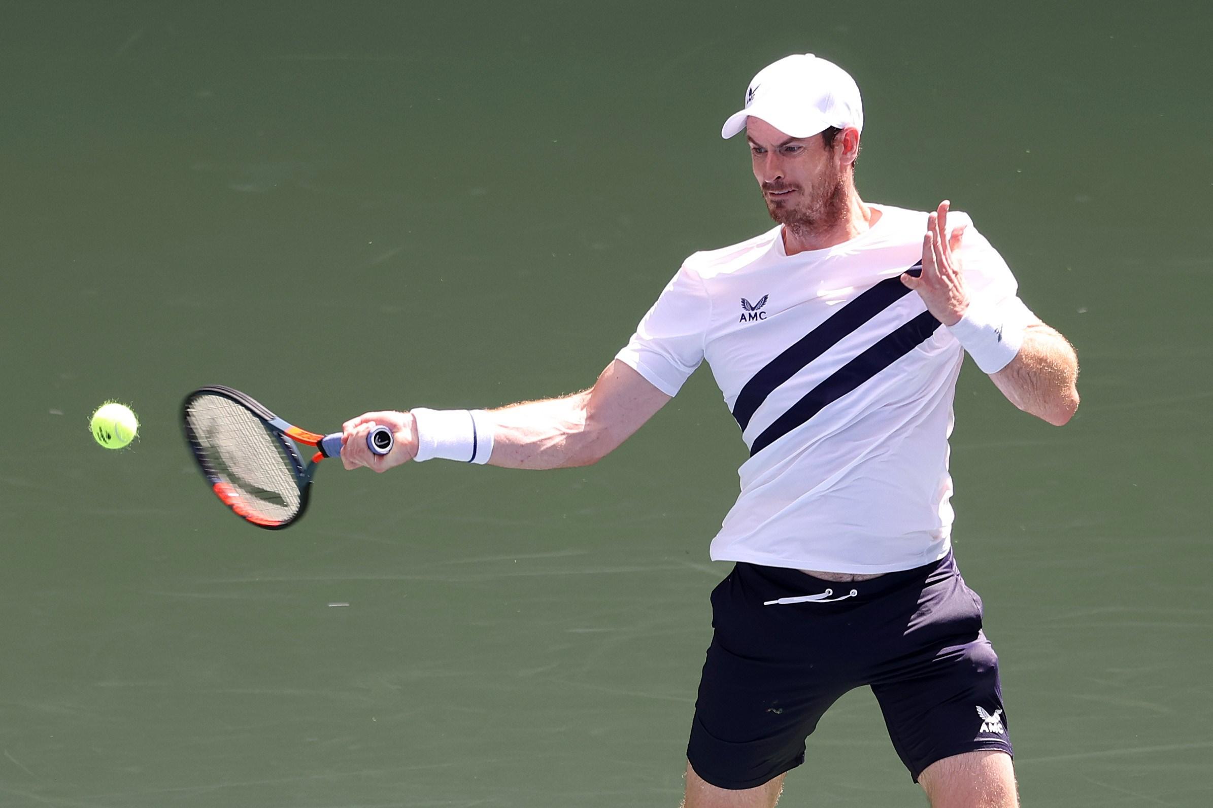 Tennis - US Open - US Open : Andy Murray, victoire dans la douleur