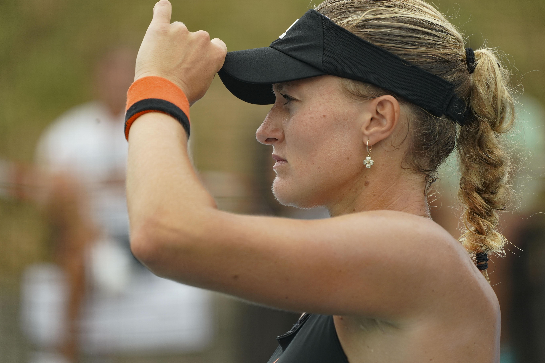 Tennis - US Open - US Open : L'ancien numéro un mondial Andy Roddick recadre sèchement Mladenovic