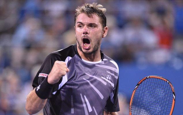 Tennis : US Open - Wawrinka voit loin