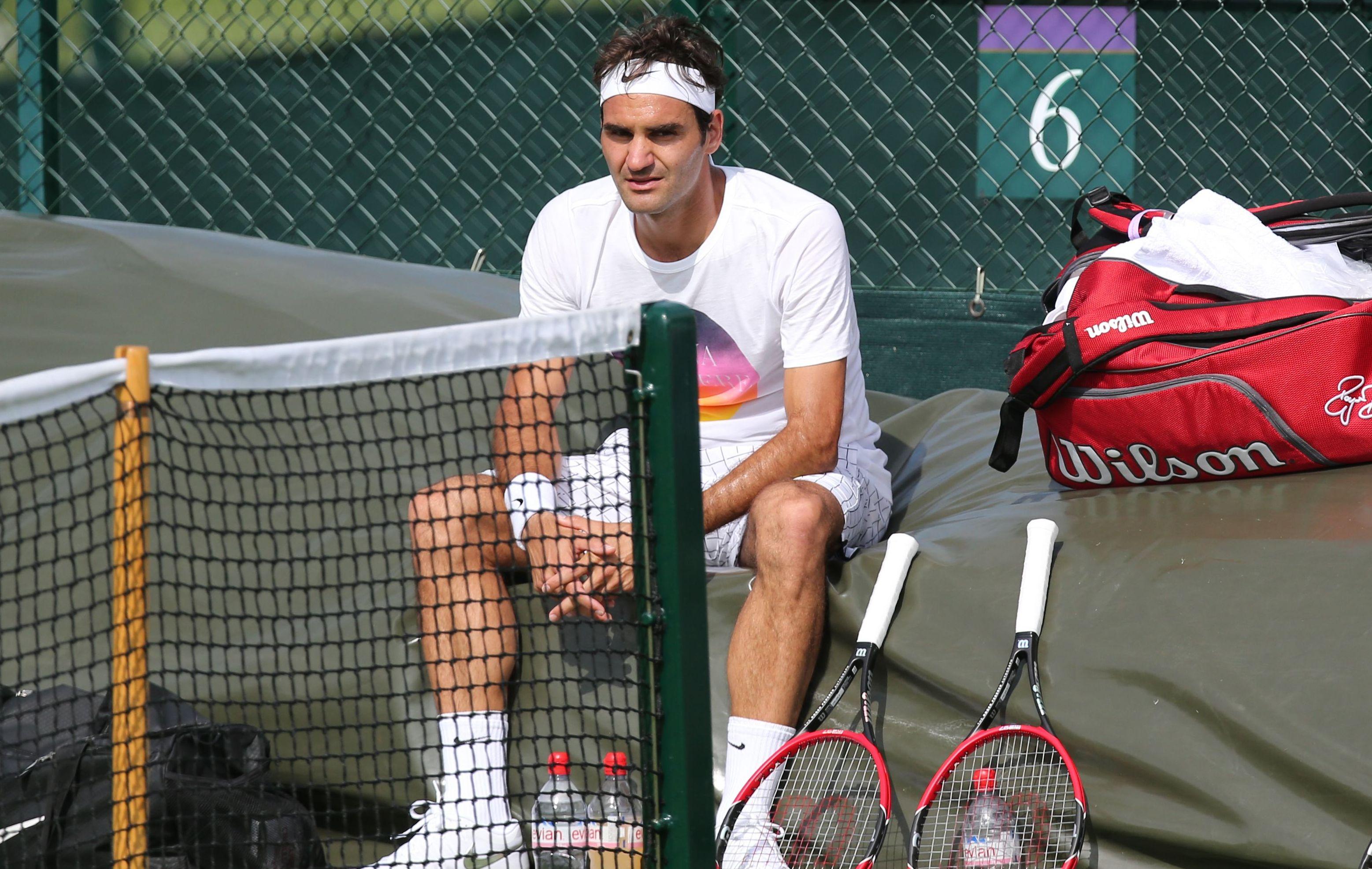 Tennis : Wimbledon - Cinq raisons de suivre Wimbledon ce mardi