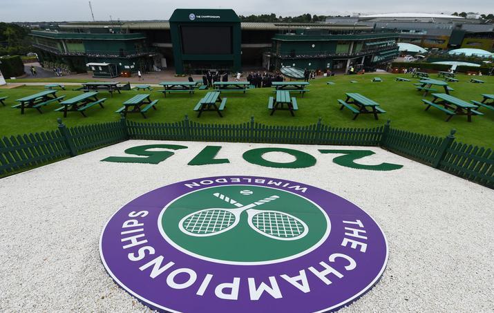 Tennis : Wimbledon - Pourquoi Wimbledon est le tournoi le plus prestigieux au monde