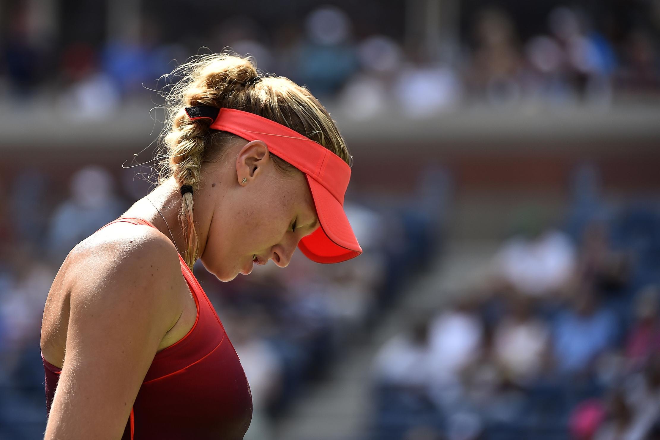 Tennis : WTA - </b>A deux semaines de Roland-Garros, alerte rouge pour les Bleues