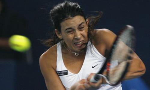 C'est le Masters France ! - WTA - Tennis -