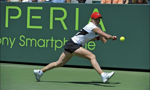 Clijsters pas comme Serena - WTA - Tennis -