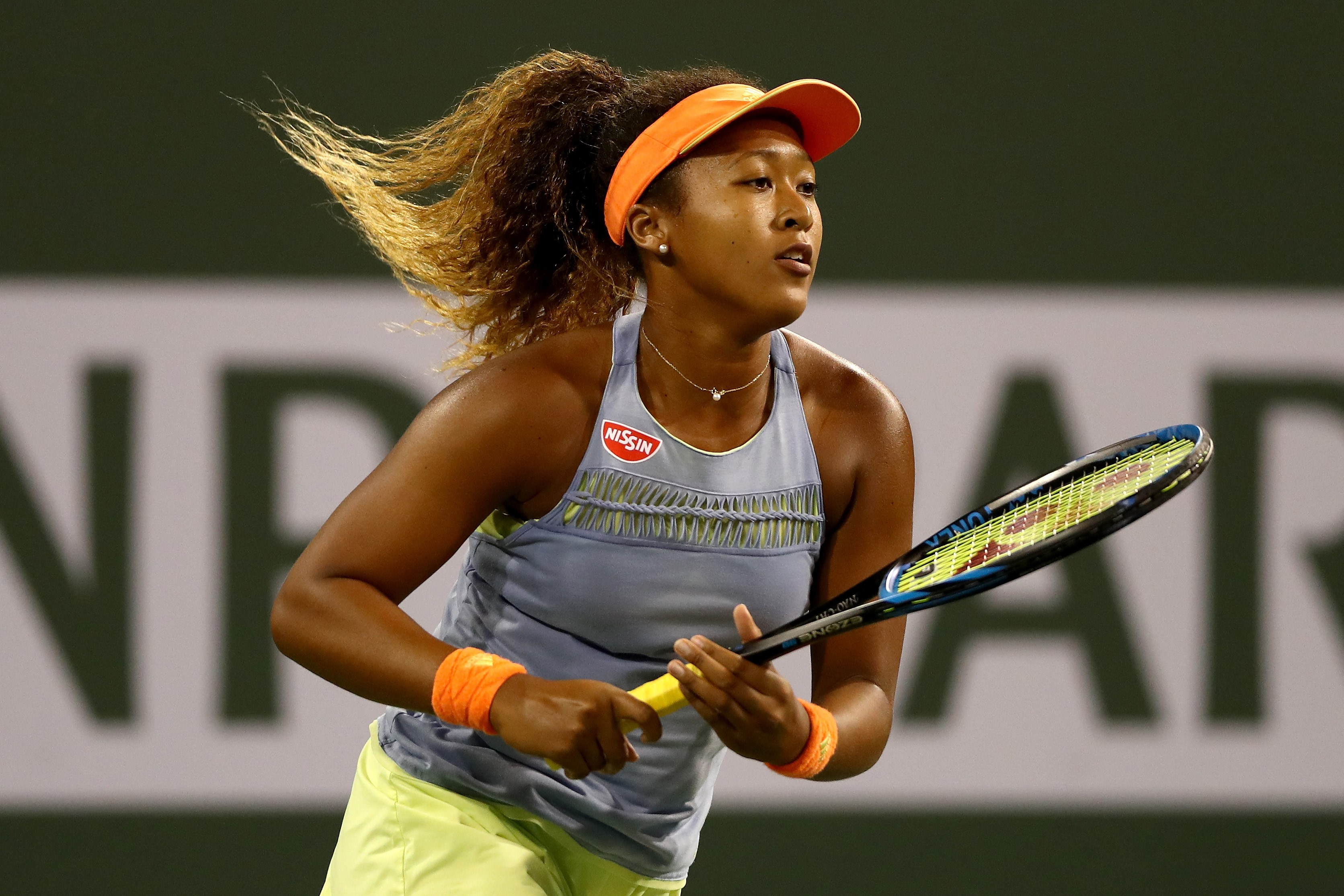 Tennis - WTA - Indian Wells : Osaka-Kasatkina, finale de l'insolente jeunesse